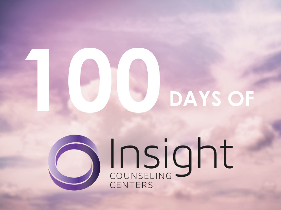 100 Days Of Insight