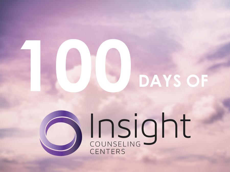 100 Days Of Insight