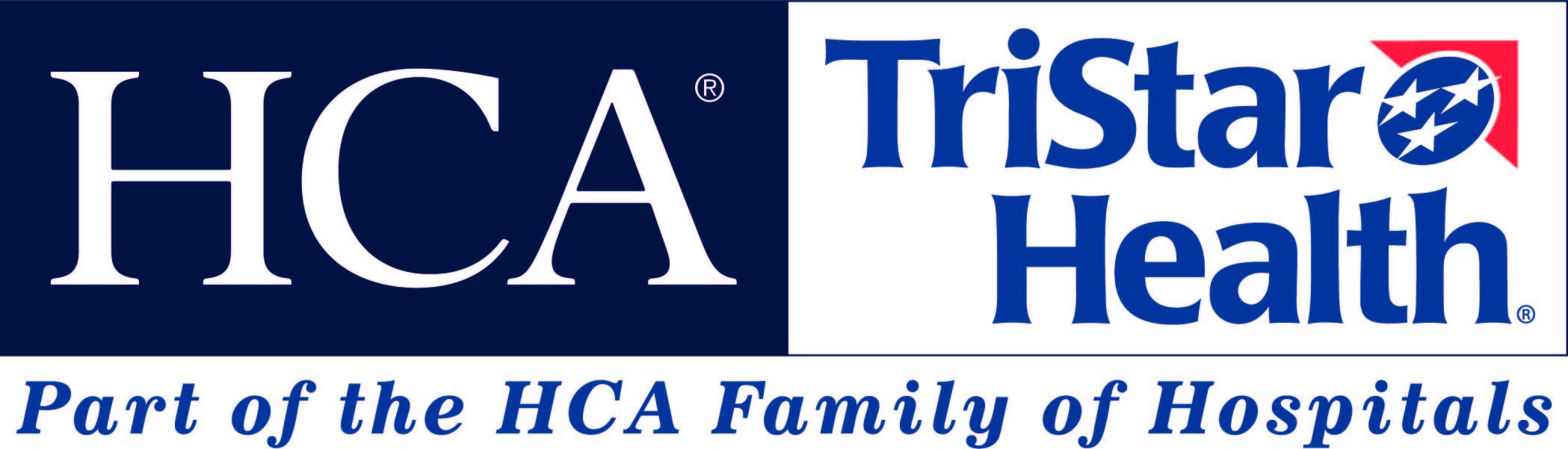 HCA TriStarHealth Logo