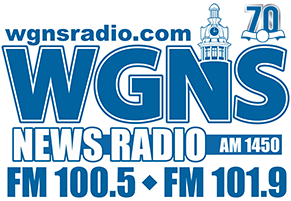 WGNS News Radio Reports on Insight Counseling Centers