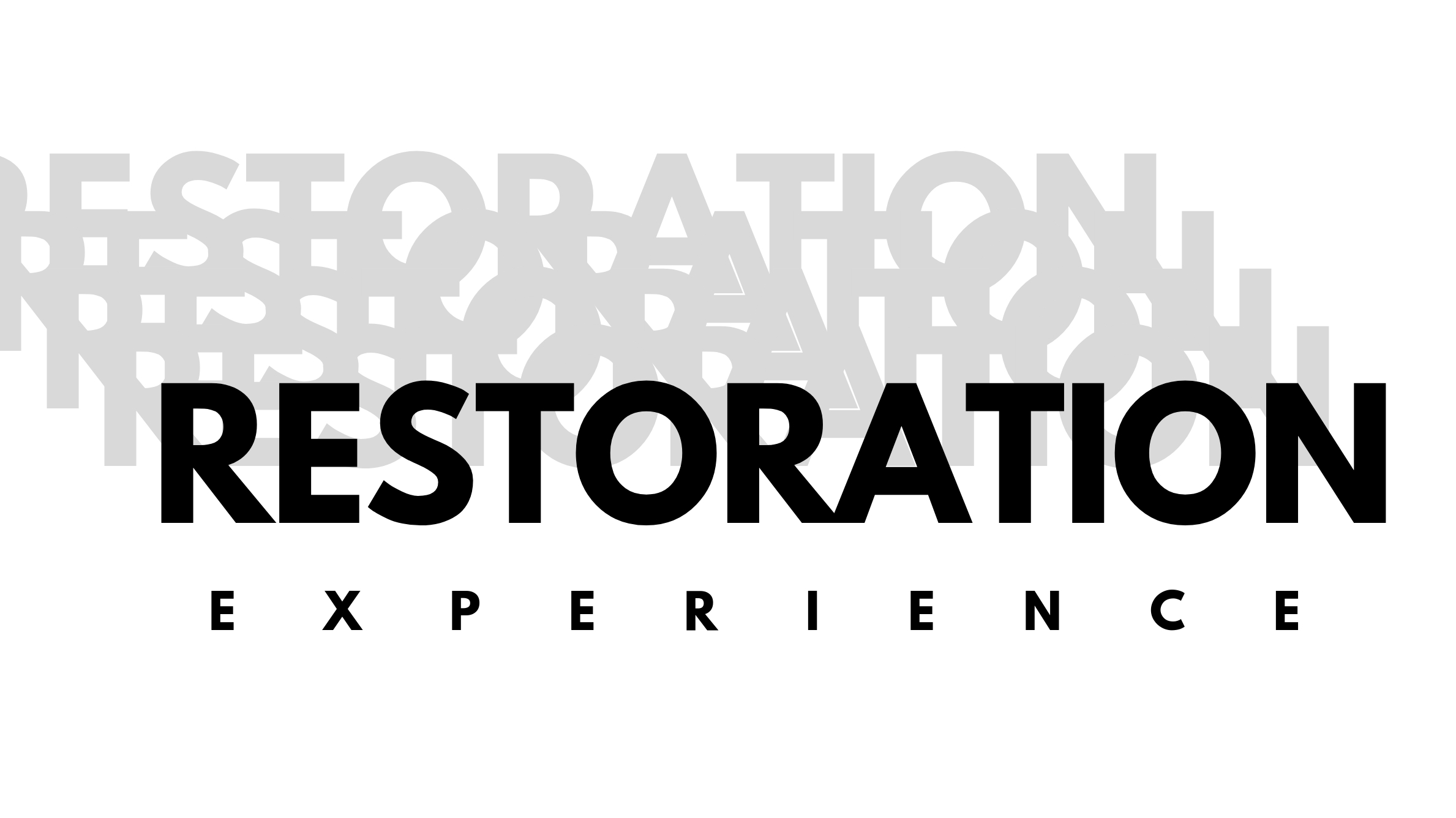 Restoration Experience - Insight Counseling Centers