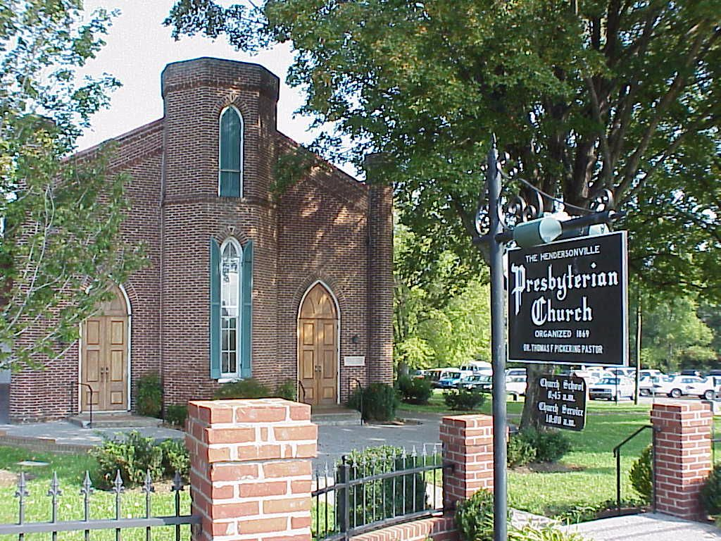 Insight Counseling Centers in Hendersonville, TN, hosted by First Presbyterian Church