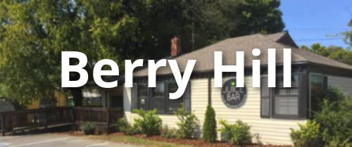 Juice Bar Berry Hill