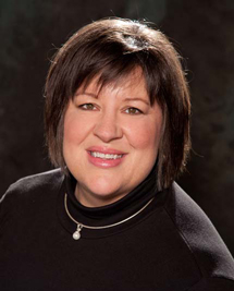 Pam Brown, Executive Director - Insight Counseling Centers