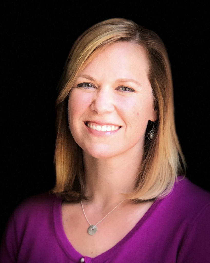 Amanda W. Myers - Insight Counseling Centers